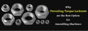 Locknuts Manufacturer And Supplier